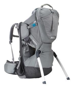 Рюкзак-переноска Thule Sapling Child Carrier (Dark Shadow) — фото