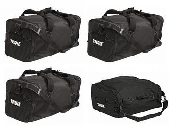 Комплект сумок Thule GoPack Set 8006 — фото
