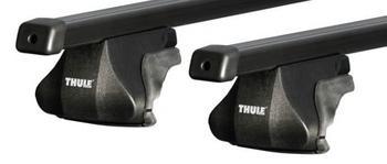Багажная система стальная Thule SmartRack 784 — фото