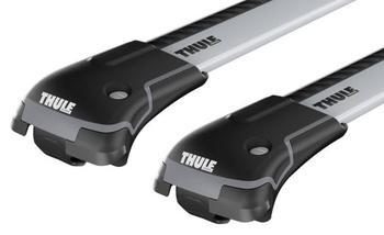 Багажная система для рейлинга Thule Wingbar Edge 9581 — фото