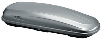 Бокс Hapro Traxer 8.6 Silver Grey — фото