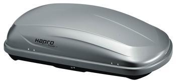 Бокс Hapro Traxer 4.6 Silver Grey Dual-Side — фото