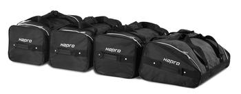 Комплект сумок в бокс Hapro 29775 Roof Box Bag Set — фото