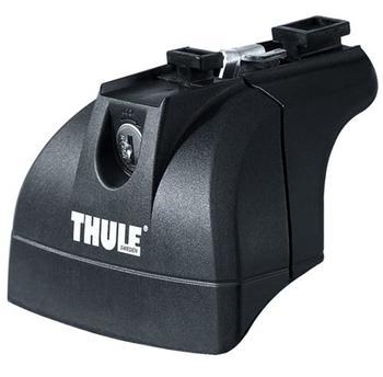 Опоры универсальные (4шт) Thule Rapid 753 — фото