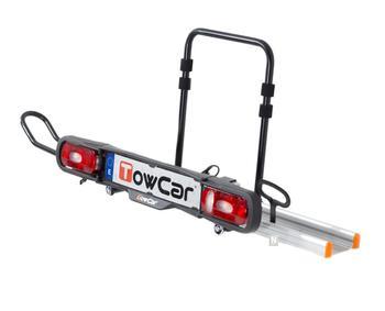 Крепление для мотоцикла на фаркоп TowCar Balance — фото
