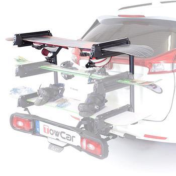 Расширитель для крепления лыж/сноубордов TowCar Aneto — фото