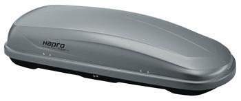 Бокс Hapro Traxer 5.6 Silver Grey Dual-Side — фото