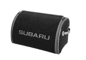 Органайзер Small Grey Subaru — фото