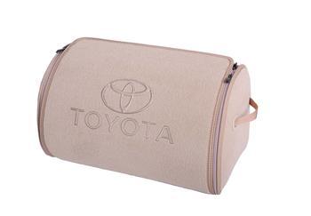 Органайзер Small Beige Toyota — фото