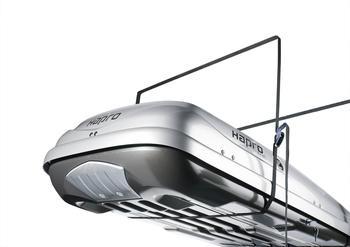 Подъемник бокса на потолок Hapro 14124 Roofbox Lift — фото