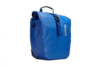 Велосипедная сумка Thule Pack 'n Pedal Shield Pannier Small (пара)(Cobalt) — фото
