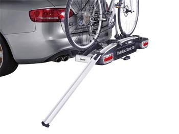 Съемная рампа для погрузки велосипеда Thule Loading Ramp 9152 — фото