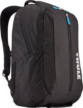 Рюкзак Thule Crossover 25L Backpack (Black) — фото