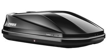 Бокс Thule Touring S (100) Black — фото