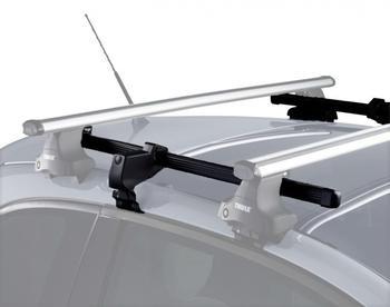 Адаптер для 2-х дверных автомобилей Thule Short Roof Adapter 774 — фото