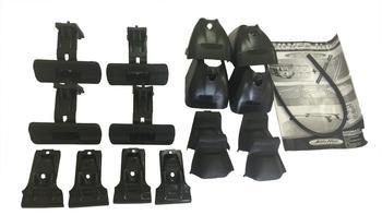 Монтажный комплект AutoMaxi SilverLine 123 — фото
