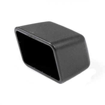Заглушки на стальную поперечину Atera 088184 (22x32 мм) — фото