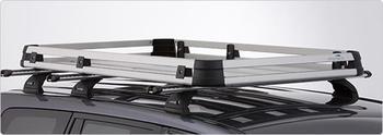 Грузовая корзина Prorack PR3211 Voyager Pro HD Alloy Tray — фото