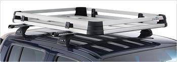 Грузовая корзина Prorack PR3210 Voyager Pro HD Alloy Tray — фото