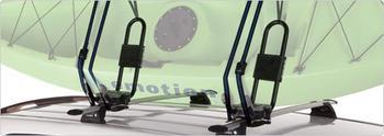 Крепление для каяка Prorack PR3105 Water Craft Carrier — фото